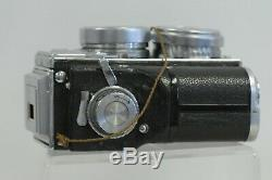 Zeiss Ikon Contaflex TLR Camera with Cap
