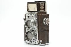 Zeiss Ikon Contaflex TLR with Sonnar f2/5cm SHP39669