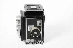 Zeiss Ikon Ikoflex IIa 855/16 (Early) TLR Medium Format Camera #952